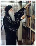 OSHO - Indian Mystic and Bookman